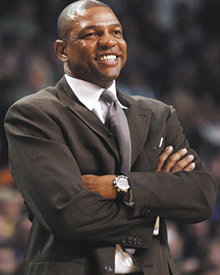 道格-里弗斯/Doc Rivers