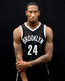朗戴-霍利斯-杰弗森/Rondae Hollis-Jefferson