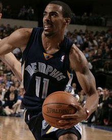 迈克-康利/Mike Conley Jr.